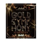 【Blu-ray】【18%OFF】AAA ARENA TOUR 2014 -Gold Symphony-(Blu-ray Disc)/AAA ...
