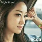 【CD】High Street/lecca レツカ