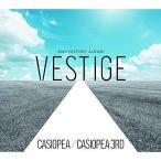 【予約】【CD】VESTIGE -40th HISTORY ALBUM-/カシオペア/CASIOPEA 3rd カシオペア/カシオペア・サード