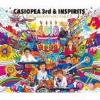 ��4010�� Both Anniversary Gig �� CASIOPEA 3rd&INSPIRITS (CD)
