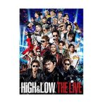 HiGH & LOW THE LIVE / オムニバス (DVD)