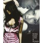LOVE&HONEY(CCCD) / 倖田來未 (CD)