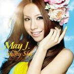 Shiny Sky(DVD付) / May J. (CD)