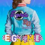 E.G.TIME / E-girls (CD)