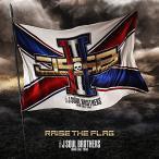 RAISE THE FLAG(通常盤)(3Blu-ray Disc付) / 三代目 J SOUL BROTHERS fr.. (CD)