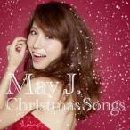 Christmas Songs(DVD付) / May J. (CD)