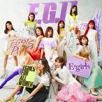 E.G.11(DVD付) / E-girls (CD)