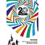 "【DVD】【9%OFF】THE BOOM 20th Anniversary Live tour 2009 ""My Sweet Home""/BO..."