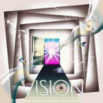 VISION(初回限定盤)(DVD付) / フレデリック (CD) (発売後取り寄せ)