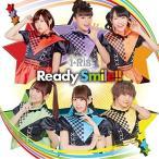 Ready Smile!! / i☆Ris (CD)