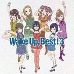 Wake Up,Best!3(通常盤) / Wake Up,Girls! (CD) (予約要確認)