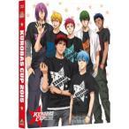 【Blu-ray】【9%OFF】KUROBAS CUP 2015(Blu-ray Disc)/黒子のバスケ クロコノバスケ