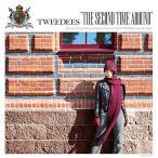 The Second Time Around(初回限定盤)(DVD付) / TWEEDEES (CD)