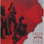IRON SOUL / SEX MACHINEGUNS (CD) (発売後取り寄せ)