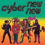 CYBER NEW NEW / サイバーニュウニュウ (CD)