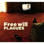 Free will / PLAGUES (CD)
