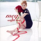 origin best(DVD付) / meg(JAZZ) (CD)