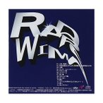 RADWIMPS / RADWIMPS (CD)