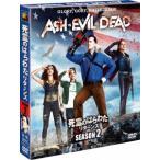 死霊のはらわた リターンズ シーズン2<SEASONSコンパクト・ボックス> / ブルース・キャンベル (DVD)