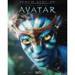 アバター 3Dブルーレイ DVDセット 2枚組   Blu-ray