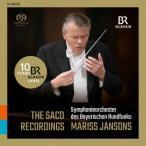 バイエルン放送響 SACD 録音集 / クラシック (CD) (発売後取り寄せ)