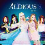 We Are(初回限定盤)(DVD付) / Aldious (CD)