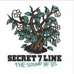 【CD】THE SOUND OF US/SECRET 7 LINE シークレツト・セブン・ライン