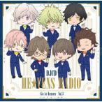 「DJCD「HE★VENS RADIO〜Go to heaven〜」Vol.3 / 緑川光/内田雄馬 (CD)」の画像