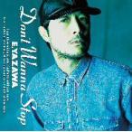 【CD】Don't Wanna Stop(紙ジャケット仕様)/矢沢永吉 ヤザワ エイキチ