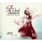 ショッピングソウルベリー 7枚のベールのベリーダンス / オムニバス (CD)