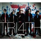 Defying �� TRI4TH (CD)