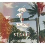 【予約要確認】【CD】SIGNAL/SPiCYSOL スパイシーソル