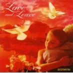 "【CD】""Love and Leave""/BIGMAMA ビツグママ(BIGMAMA)"