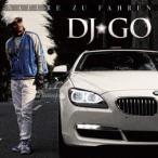 NATURE ZU FAHREN / DJ☆GO (CD)
