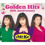 【CD】Mi-Ke Golden Hits〜20th Anniversary〜(DVD付)/Mi-Ke ミケ