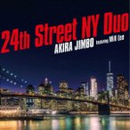 24th Street NY Duo(Featuring Will Lee) �� ���ݾ� (CD) (ȯ������)
