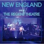 ライヴ・アット・ザ・リージェント・シアター / ニュー・イングランド (CD)