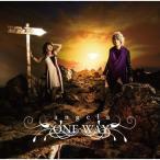 【CD】ONE WAY/angela アンジエラ