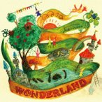 WONDERLAND / VOJA-tension (CD)