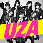 UZA(Type-K)(通常盤)(DVD付) / AKB48 (CD)