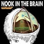 【CD】NOOK IN THE BRAIN(初回限定盤)(DVD付)/pillows ピロウズ