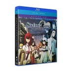 STEINS;GATE コンプリート Blu-ray BOX スタンダードエディション(Blu-ray Disc) / ... (Blu-ray)