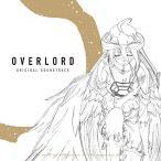 TVアニメ「オーバーロード」&「オーバーロードII」サウンドトラック「OVERL.. /  (CD) (発売後取り寄せ)