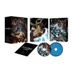 オーバーロードII 1(Blu-ray Disc) / オーバーロード (Blu-ray)
