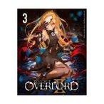 オーバーロードII 3(Blu-ray Disc) / オーバーロード (Blu-ray)