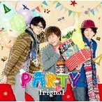 【CD】PARTY/Trignal トリグナル