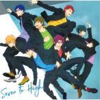 TVアニメ『Free!-Dive to the Future-』キャラクターソン.. / 島崎信長(七瀬遙)/鈴木達央(.. (CD)