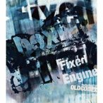 【CD】OLDCODEX Single Collection「Fixed Engine」(BLUE LABEL)(初回限定盤)(DVD付)/O...