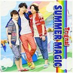 【CD】SUMMER MAGIC/Trignal トリグナル