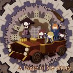 TVアニメ『プリンセス・プリンシパル』EDテーマ「A Page of My Story」 / 今村彩夏(アンジェ)/関根... (CD)